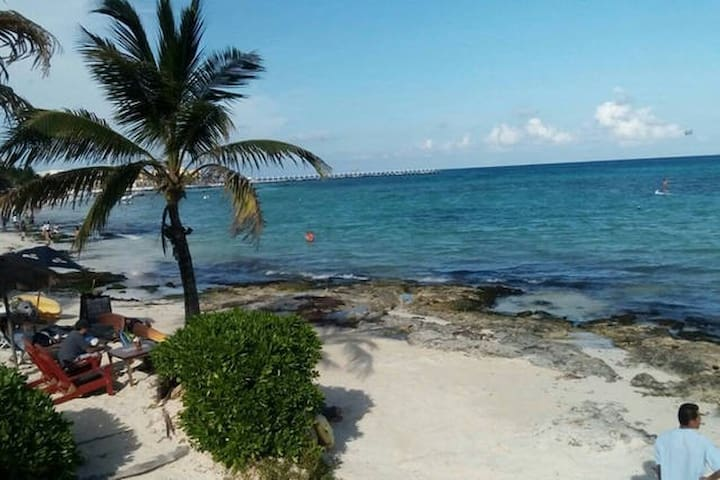 Playa del Carmen, 2 blocks to Ocean - Playa del Carmen - Haus