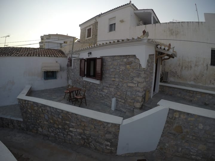 Appartment studio in Ermioni Argolis