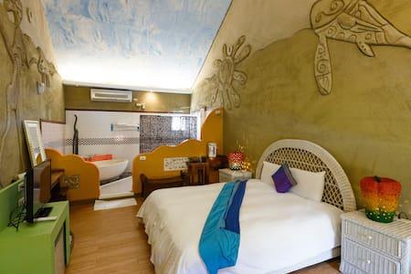 班卡拉渡假旅店 - Hengchun Township