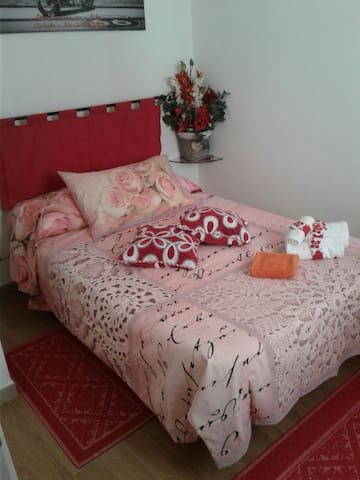 B&B Ba.Lu'. Camera ad uso Singolo - guspini - Bed & Breakfast