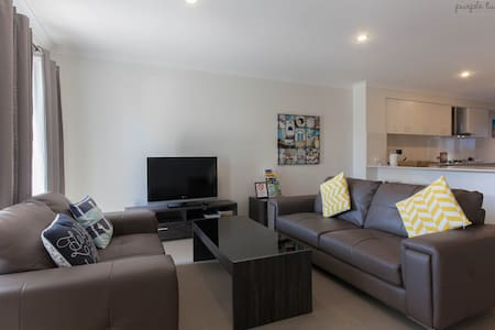 North Coogee Beach House - North Coogee - Rumah bandar