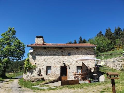 Maison des 3 p'tits cochons - Domaine de Largier