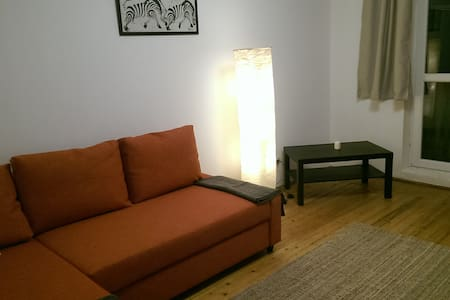 CH4 Apartment - Mediaș - Byt