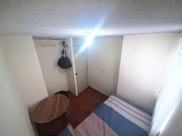 Guevara House 2 Habitación a 5 min del Airport