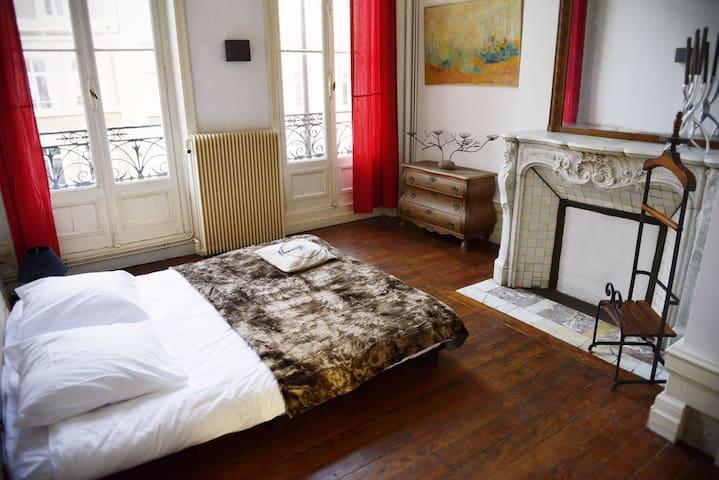 Appartement proximité vieille ville - Boulogne-sur-Mer - Departamento