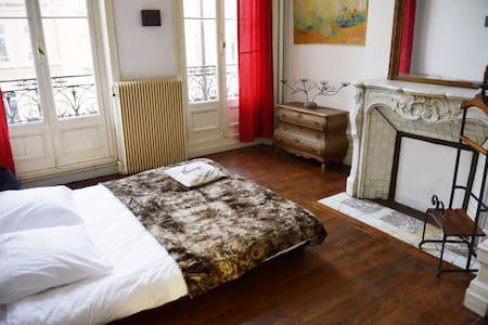 Appartement proximité vieille ville - Boulogne-sur-Mer
