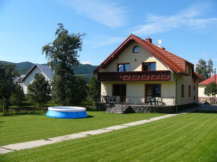 Apartments Rajecka Dolina