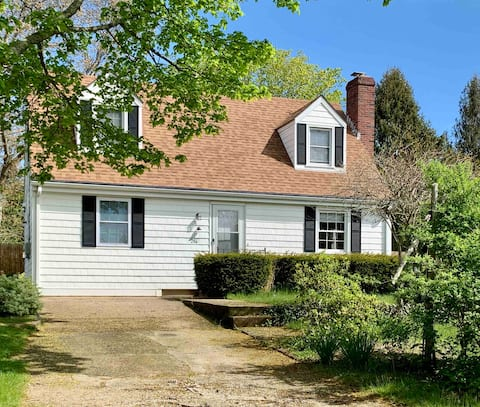 Westerly - Cozy home just 1 mile from the beach!