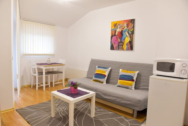 6301 I&D Le Petit Appartement