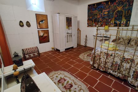 Private Room in Casa Lusitana in Alentejo