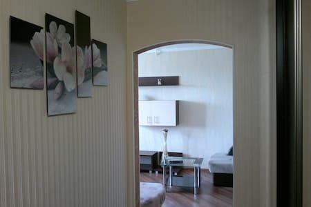 Уютная 2-комнатная квартира в центре Новополоцка