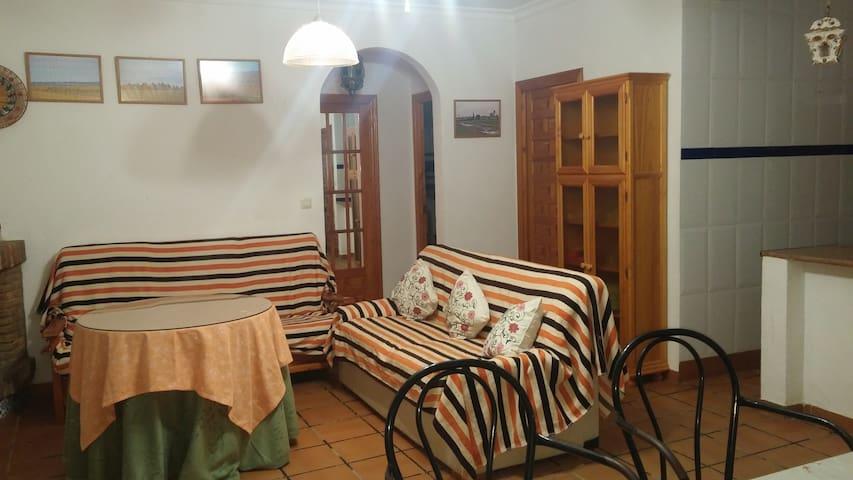 Casa Rural Aldea Sierra de Paterna - Paterna del Campo - Huis