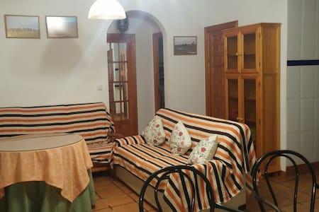 Casa Rural Aldea Sierra de Paterna - Paterna del Campo - House