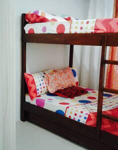 Cozy condo good for 6 persons - Baguio city - Kondominium