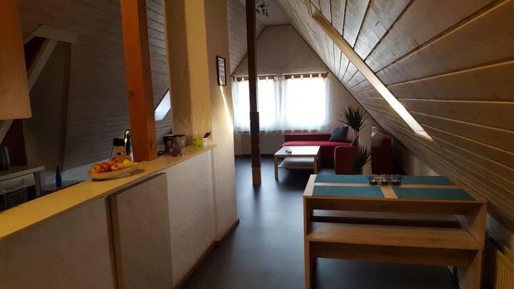 Ferienwohnung in Salem / complete flat in Salem