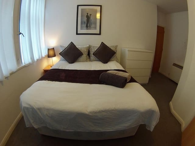 Double En-Suite Room Big Ben ,Elephant&Castle