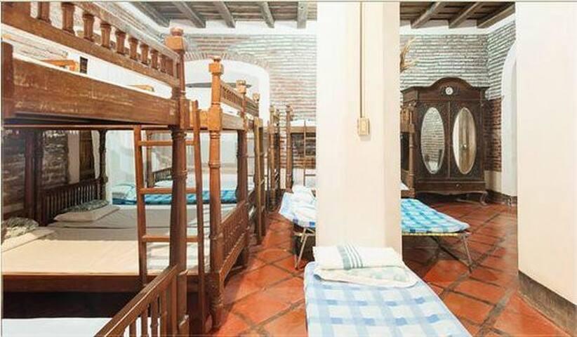 ★Best-Preserved House★ Dorm 10 | Near Crisologo