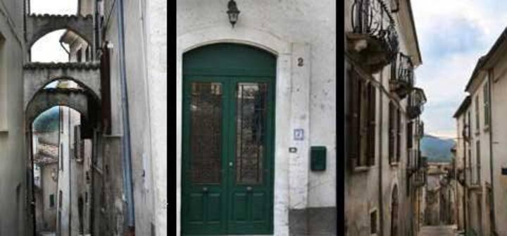 """Appartamento """"Le Due Ruelle"""" Caramanico Terme"""