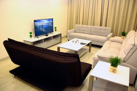 Luxury Apartment in Muscat