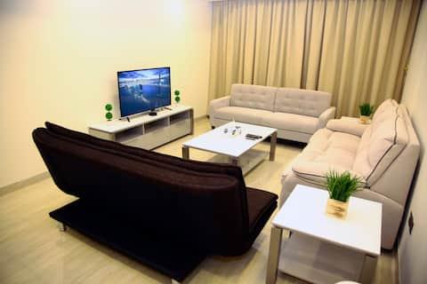 Luxury Apartment in Muscat