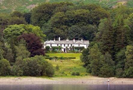 THIRLMERE SUITE, Thirlmere, Near Keswick - Casa