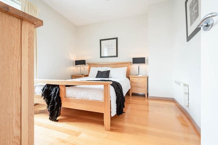 Apartment In the heart of Launceston CBD