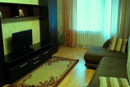 Комната 13 м для путешественника - Minsk