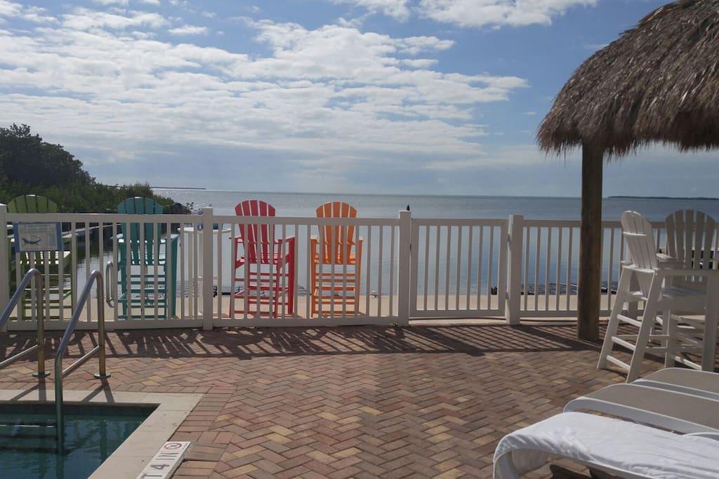 Sunrise Beach Resort Cudjoe Key
