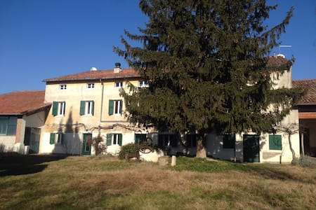 Pellizzara Glamp & Country House - Sommacampagna - Bed & Breakfast