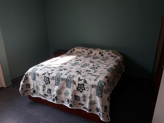 Cómoda habitación excelente ubicación