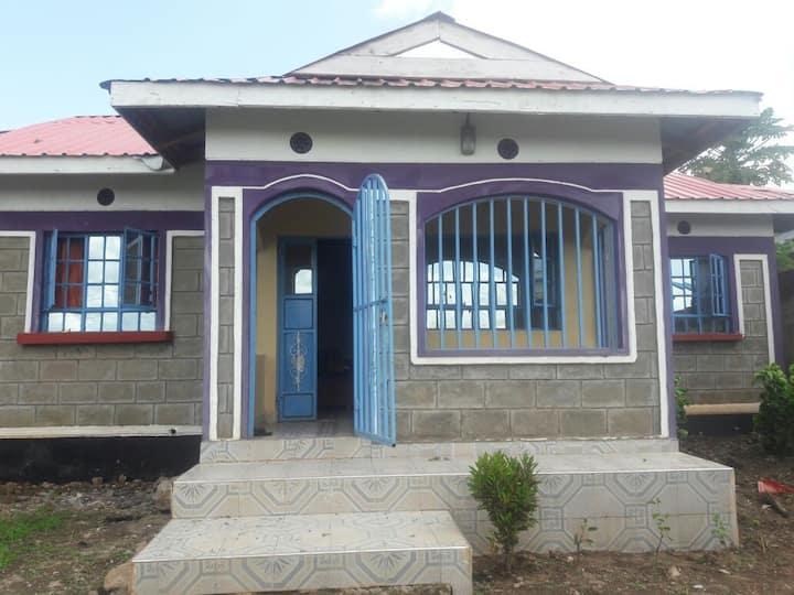 Molole Palace