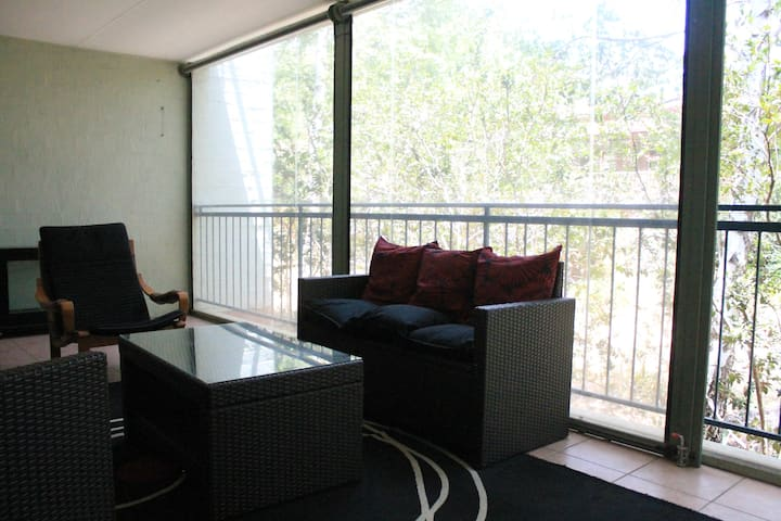 Space, comfort and easy to access  Canberra