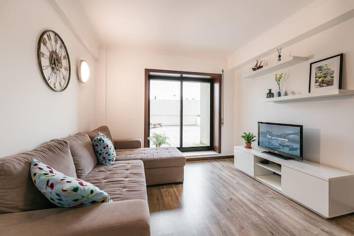 The Porto Concierge - Topia Oporto Apartment