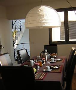 Les Coudreaux /Suite de 110 m² - Rueil-Malmaison
