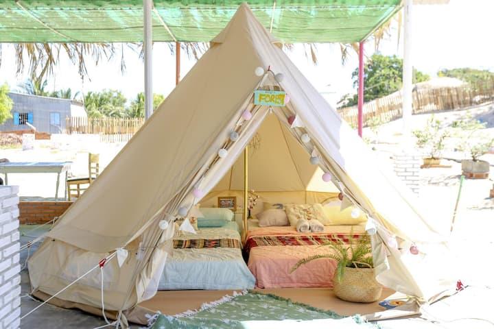 Beautiful accommodation for your Mui Ne trip