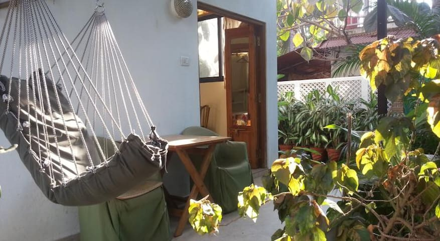 Garden Room in Boutique BnB in Anjuna