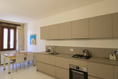 Apartment in Old Town of Montefalco - Montefalco - Apartment