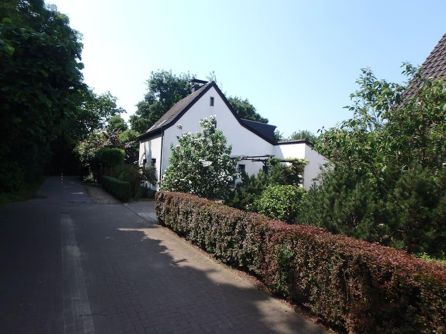 Knusperhaus