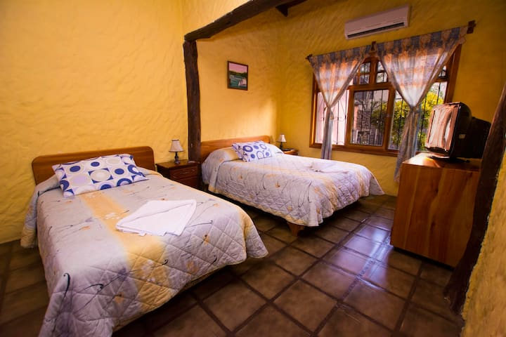Your home away from home - Mi Caleta Inn