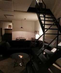 Duplex contemporain lumineux - Baelen