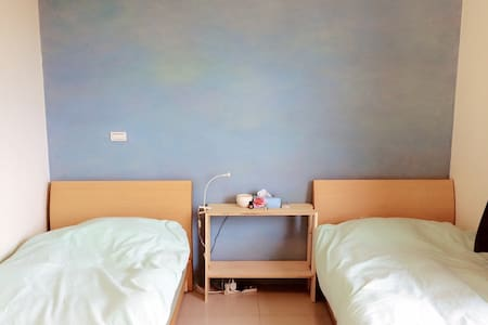 Eggroll Food Fun – Blue Start Suite - Dongshan Township