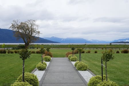 Waiuna by the Water Te Anau