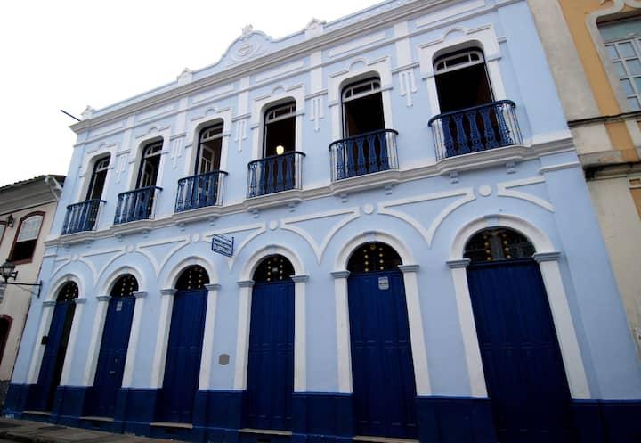 Alquimia House - sua Casa em Ouro Preto - Centro