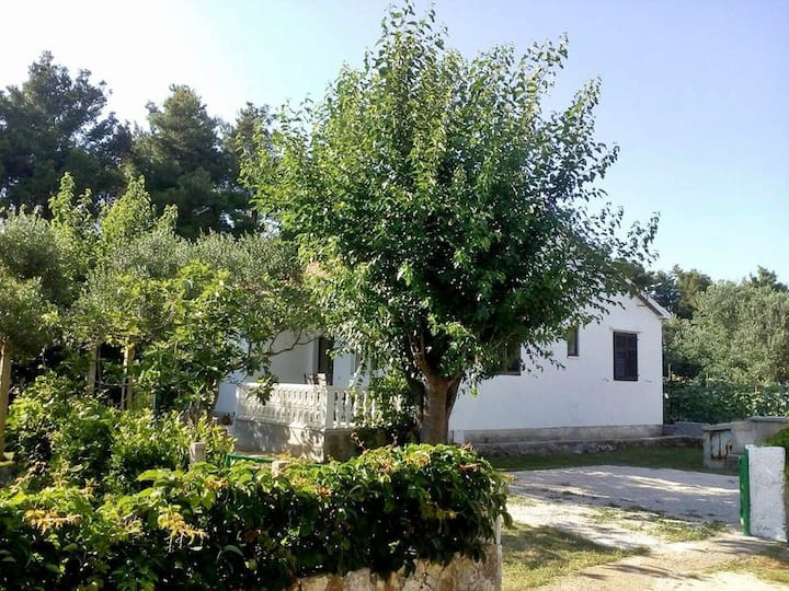 Tre Perle Vacation House with garden and parking