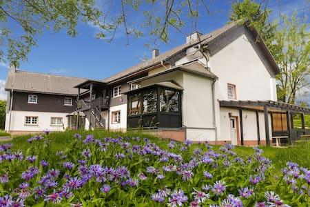Landhaus Schnorrenberg vakantiewoning Die Esche