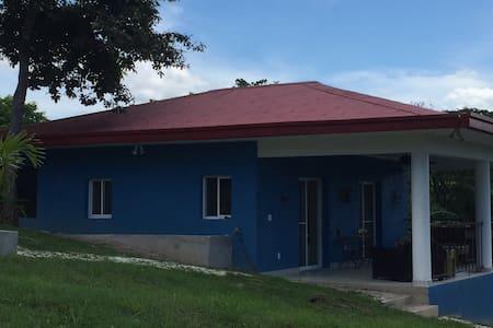 2 Studios in El Espino de San Carlos, Panama - San Carlos