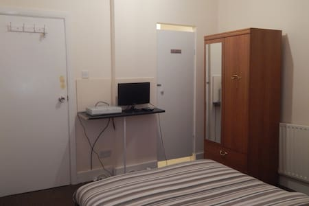 Single En-Suite - Uxbridge