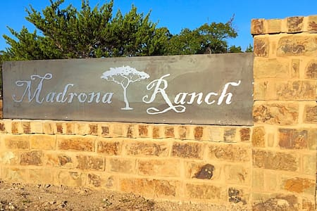 Madrona Ranch - 30 private acres