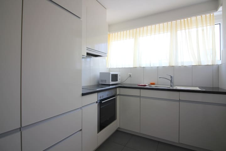 Swiss Star Oerlikon Center- 2 Bedroom Apartment
