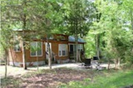 Vacation rental near Six Flags - Cream Ridge - Kisház